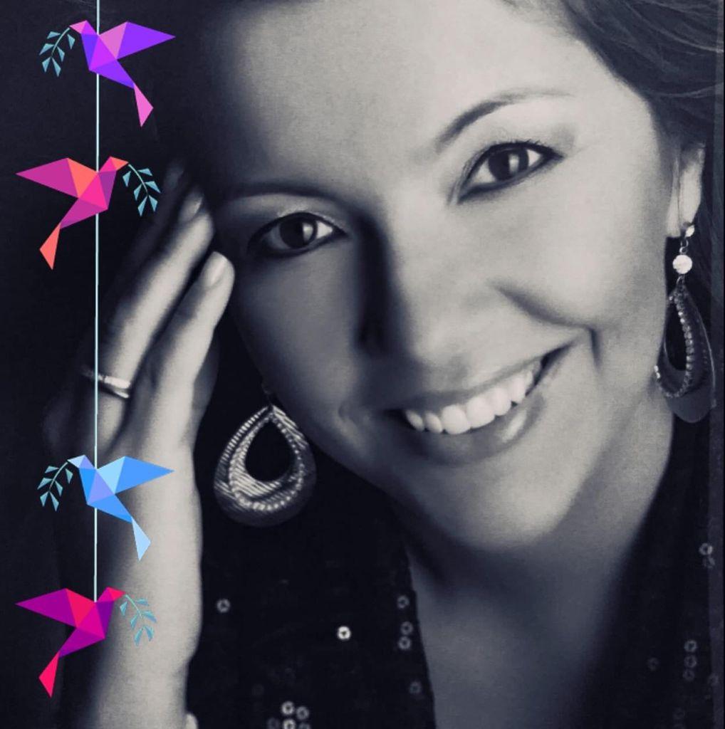 Claudia Marin